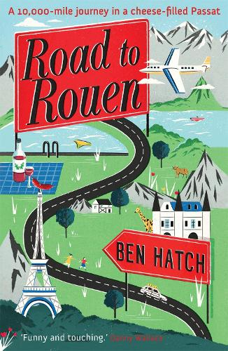 Road to Rouen (Paperback)