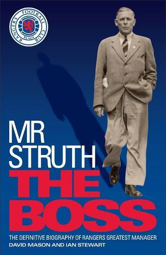 Mr Struth: The Boss (Paperback)