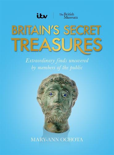 Britain's Secret Treasures (Hardback)