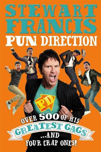 Pun Direction (Hardback)