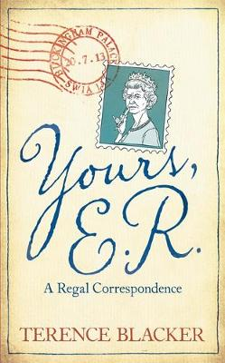 Yours, E.R. (Hardback)