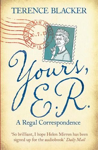 Yours, E.R. (Paperback)