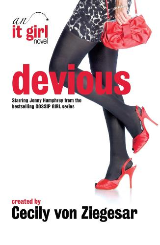Devious: An It Girl Novel (Paperback)