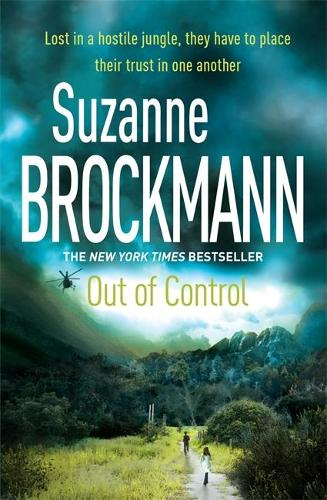 Out of Control: Troubleshooters 4 (Paperback)