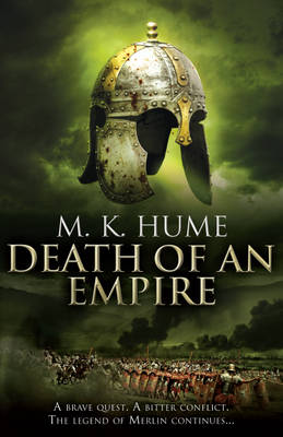 Prophecy: Death of an Empire (Paperback)