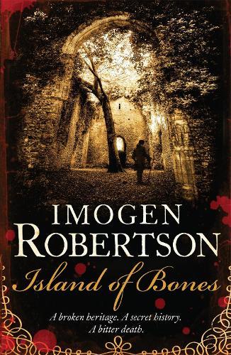 Island of Bones (Paperback)