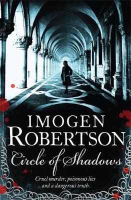 Circle of Shadows (Paperback)