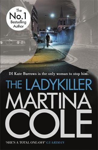 The Ladykiller: A deadly thriller filled with shocking twists (Paperback)