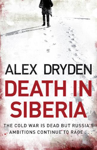 Death In Siberia (Paperback)