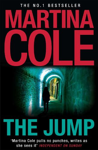 The Jump: A compelling thriller of crime and corruption (Paperback)