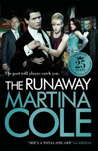 The Runaway: An explosive crime thriller set across London and New York (Paperback)