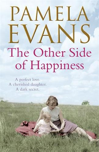 The Other Side of Happiness: A perfect love. A cherished daughter. A dark secret. (Paperback)