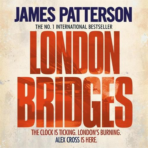 London Bridges - Alex Cross (CD-Audio)