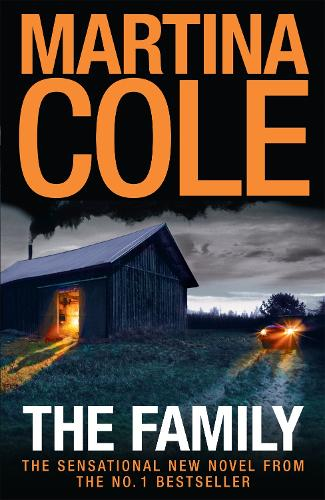 The Family: A dark thriller of loyalty, crime and corruption (Paperback)