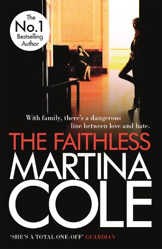 The Faithless: A dark thriller of intrigue and murder (Paperback)