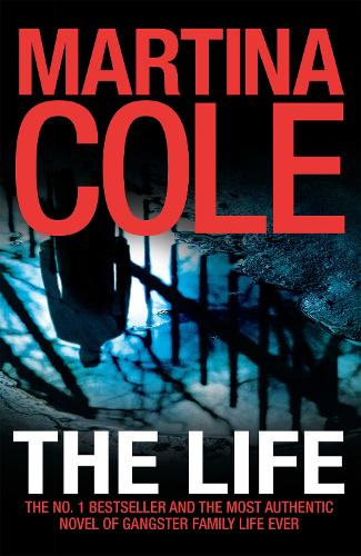 The Life: A dark suspense thriller of crime and corruption (Paperback)