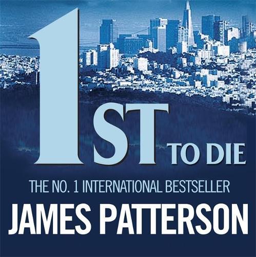 1st to Die (CD-Audio)