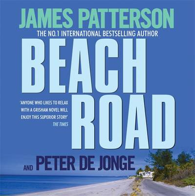 Beach Road (CD-Audio)