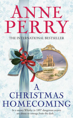 A Christmas Homecoming (Hardback)
