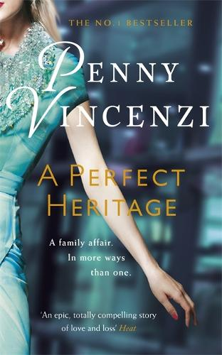 A Perfect Heritage (Paperback)