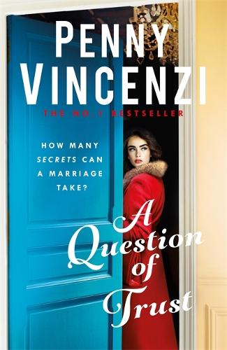 A Question of Trust (Paperback)
