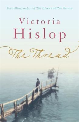 The Thread (Hardback)