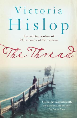 The Thread (Paperback)