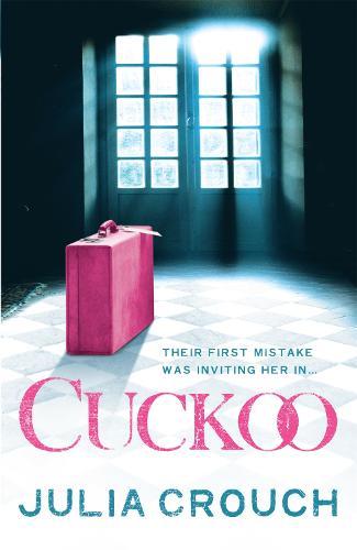 Cuckoo (Paperback)