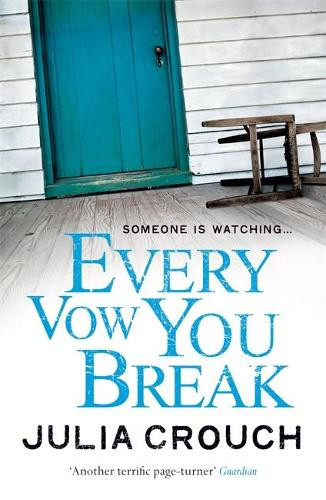 Every Vow You Break (Paperback)