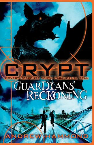 CRYPT: Guardians' Reckoning (Paperback)