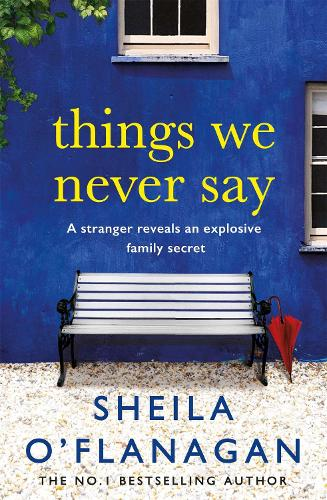 Things We Never Say (Paperback)