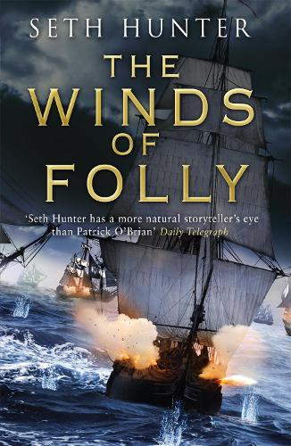 The Winds of Folly (Paperback)
