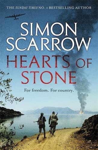 Hearts of Stone (Hardback)