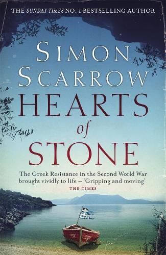 Hearts of Stone (Paperback)