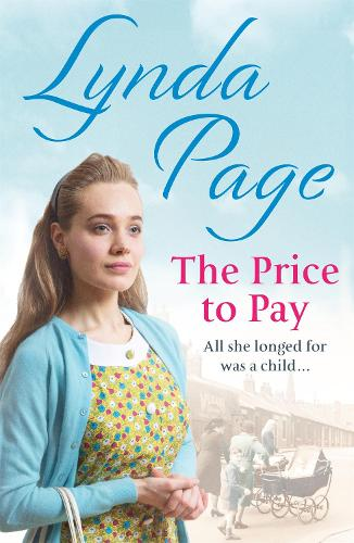 The Price to Pay: All she longed for was a child... (Paperback)