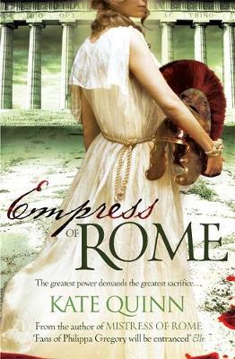 Empress of Rome (Paperback)