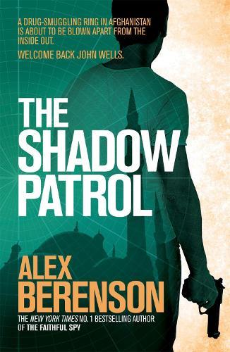 The Shadow Patrol (Paperback)