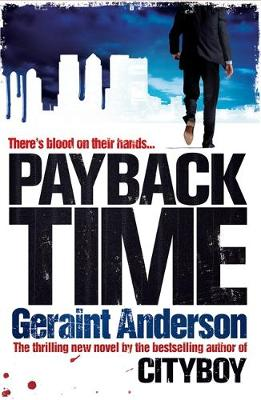 Payback Time (Paperback)