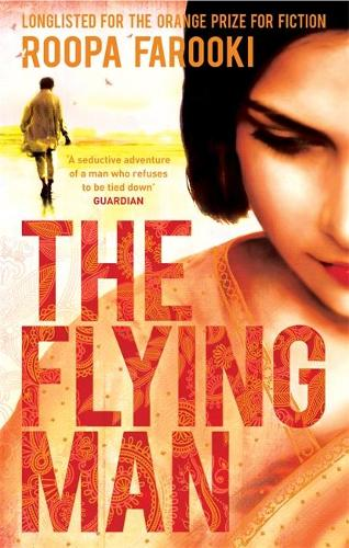 The Flying Man (Paperback)