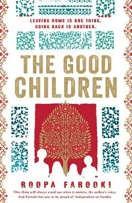 The Good Children (Hardback)