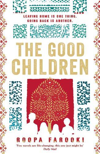 The Good Children (Paperback)