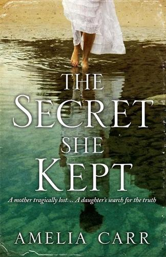 The Secret She Kept: A mesmerising epic of love, loss and family secrets (Paperback)