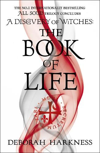The Book of Life: (All Souls 3) (Paperback)