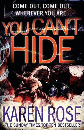 You Can't Hide (The Chicago Series Book 4) - Chicago Series (Paperback)