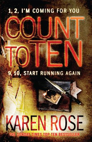 Count to Ten (The Chicago Series Book 5) - Chicago Series (Paperback)
