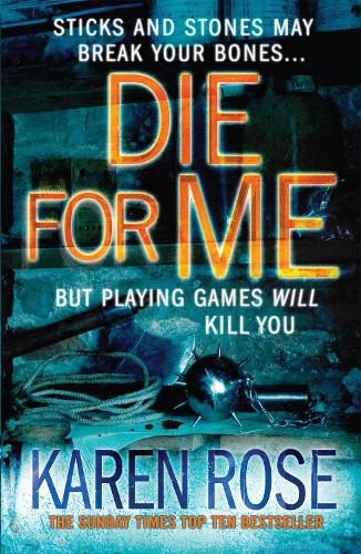 Die For Me (The Philadelphia/Atlanta Series Book 1) - Philadelphia/Atlanta Series (Paperback)