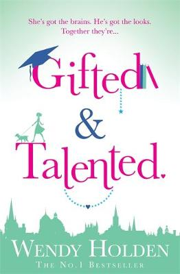 Gifted and Talented (Paperback)