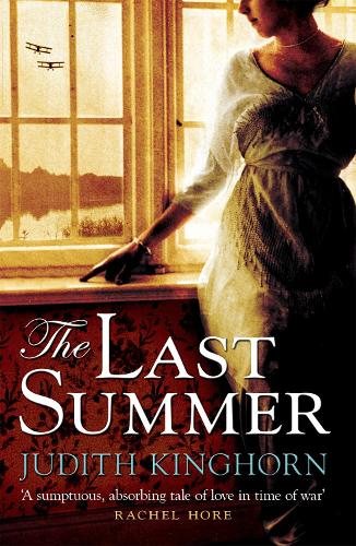The Last Summer: A mesmerising novel of love and loss (Paperback)