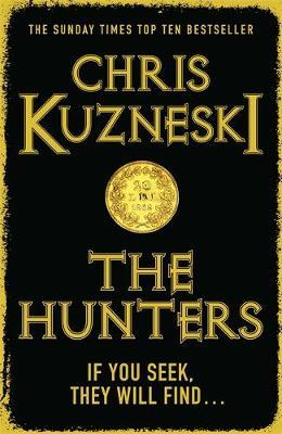 The Hunters - The Hunters 1 (Hardback)