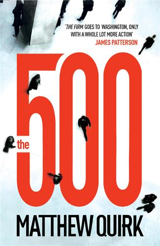 The 500 (Mike Ford 1) - Mike Ford (Paperback)